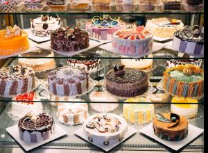 Las decoraciones en pastelería que marcan tendencia en el 2020