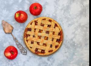 El protagonismo de las manzanas en la pastelería