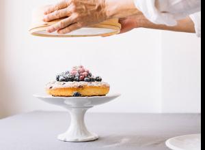 Lo que hace que una pastelería sea exitosa