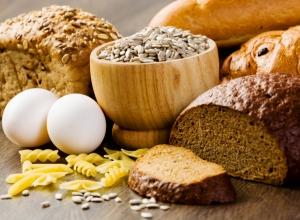 ¡Los beneficios del pan para la alimentación de los niños!