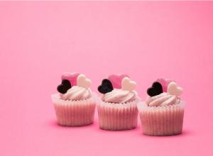 Expo Cupcakes: un espacio para los emprendedores de la gastronomía dulce