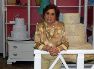Escuela & Repostería Artística Miriam de Gautreaux: ¡repostería artística!