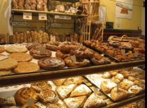 ¿Por qué mejorar la exhibición en la panadería?