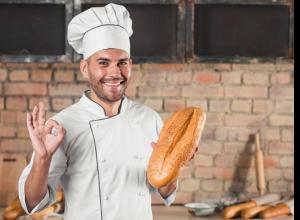 Conozca las 7 claves para ser un buen panadero
