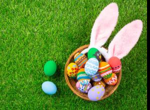 Los huevos de Pascua: una dulce tradición