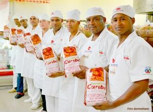 Supermercado Caribe: ¡El Amor es el ingrediente!