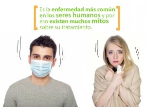 La gripe: un virus de cuidado