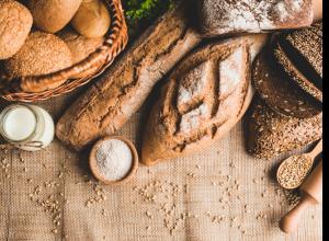 Los cinco tipos de panes que debe tener su panadería