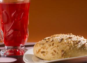 Pan de coco, un sabor ideal para cualquier comida