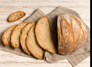 El pan del futuro está hecho a máquina