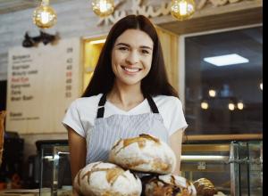 El pan artesanal: características, beneficios y tipos.