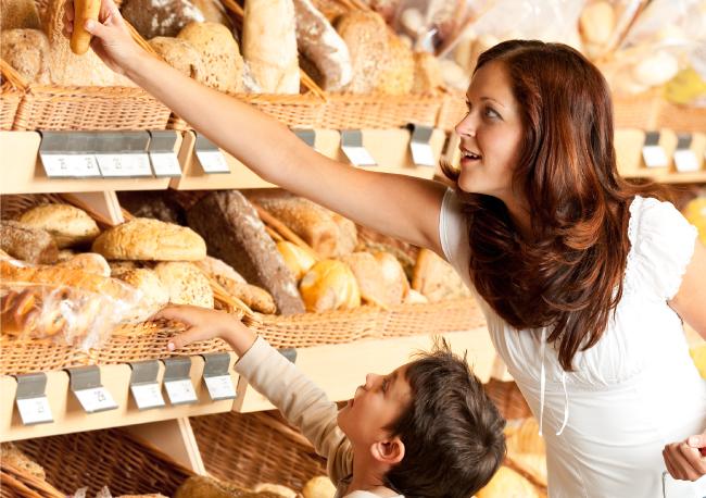 ¡3 formas para mantener la buena energía en su panadería!