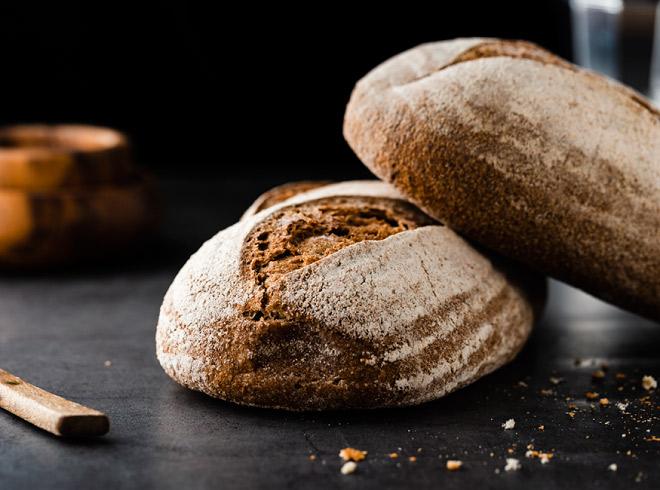 Cómo reacciona la sal en el proceso de amasado para elaborar el pan