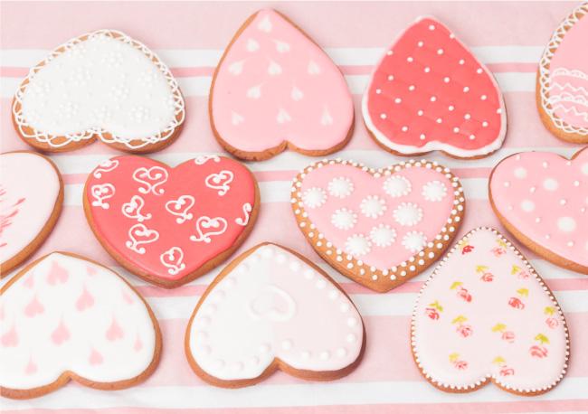 ¡Las ferias pasteleras que usted no se puede perder!
