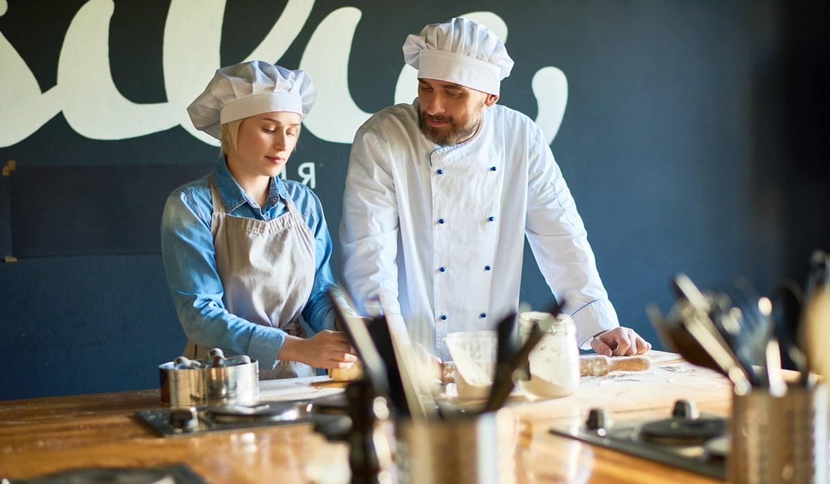NTD Ingredientes: conviértete en un experto en el sector foodservice