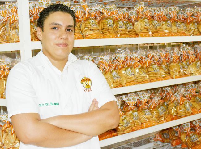 Panadería Cibao: el pan es un alimento bíblico