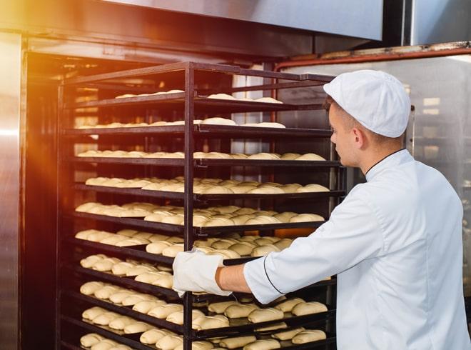 ¿Por qué Fimak es líder en maquinaria de panadería y pastelería?
