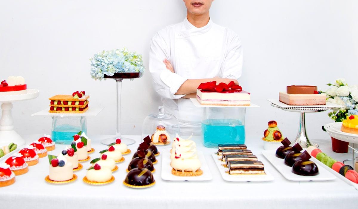 ¿Ya conocías estas tendencias dulces? Agrégalas a tu menú