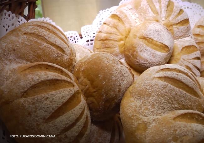 Evento Panadería Moderna