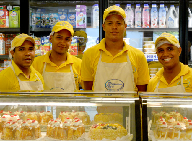 """Hermanos Villar: ¡Una """"locura"""" convertida en empresa!"""