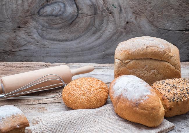 ¡Delicias panaderas del Mundo!