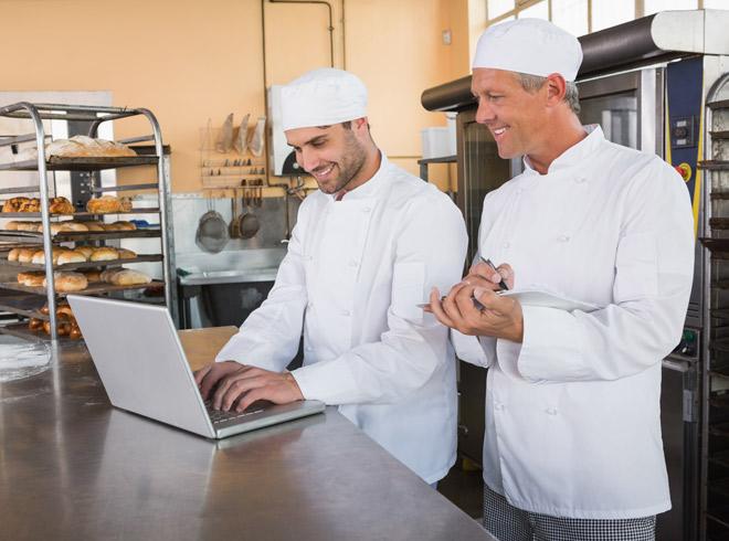 Nuevas Innovaciones en las panaderías.