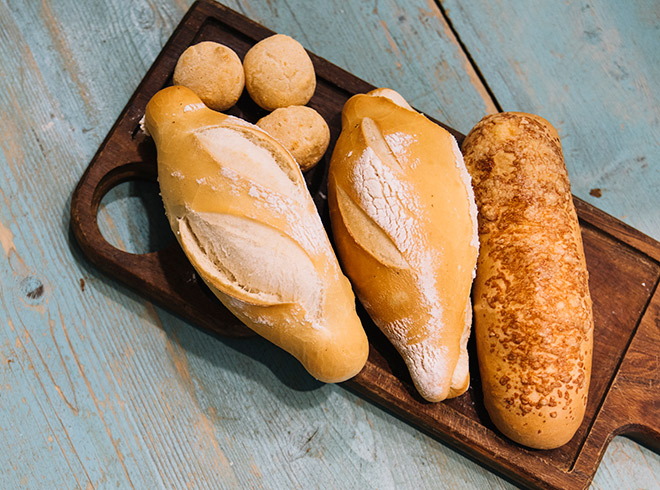 El pan preferido por los dominicanos