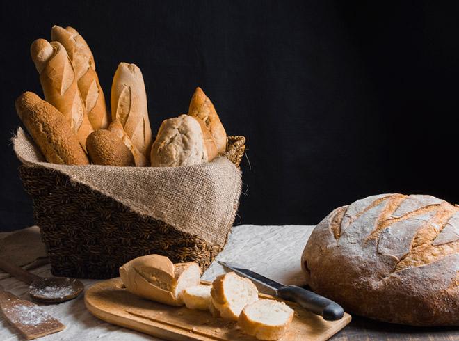 El maridaje, cada pan con su pareja ideal