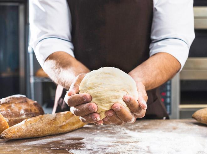 Los mejores cinco panaderos o reposteros del mundo