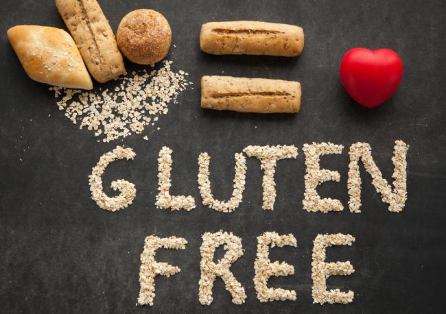 El gluten; mucho más que una proteína