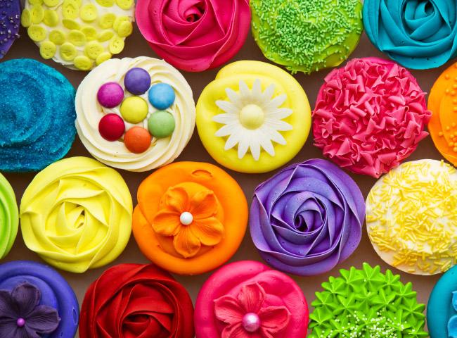Repostería: ¡6 cosas que deben saben de los saborizantes,  esencias  y colorantes!