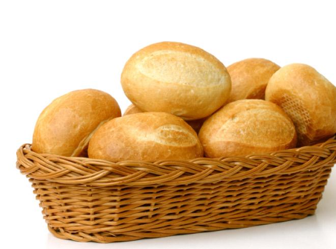 Competencia del mercado del pan