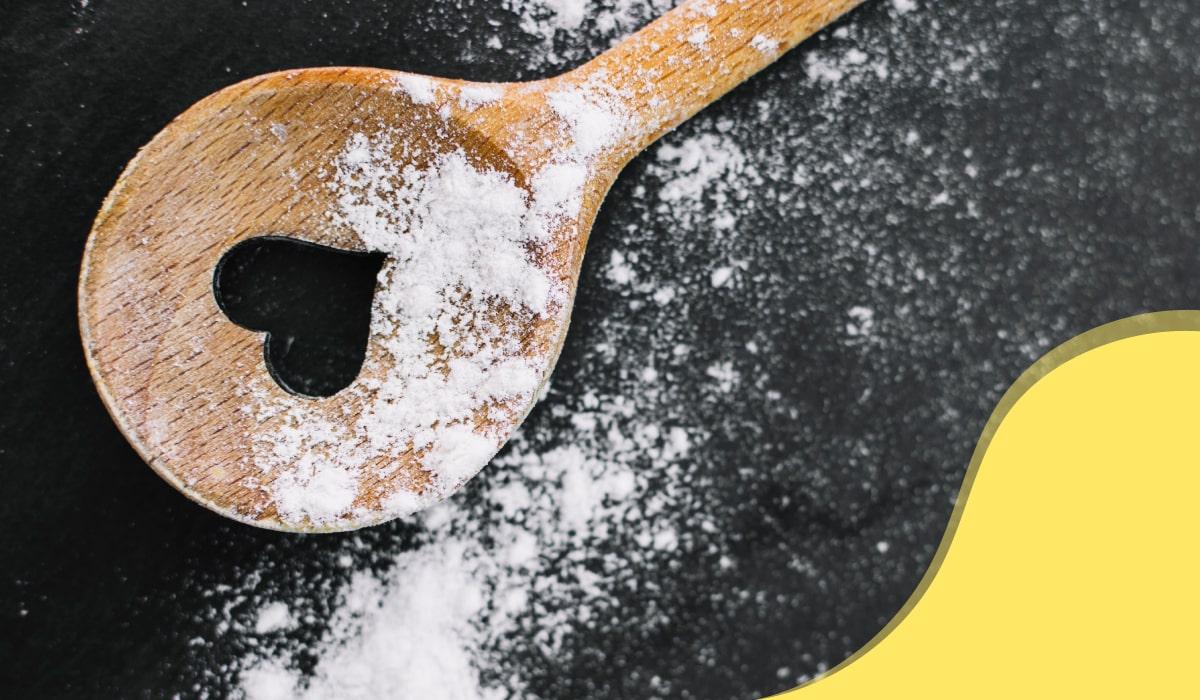 Un buen ingrediente es el secreto de un plato delicioso