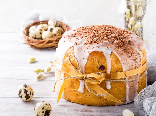 El pan dulce, una tradición milenaria