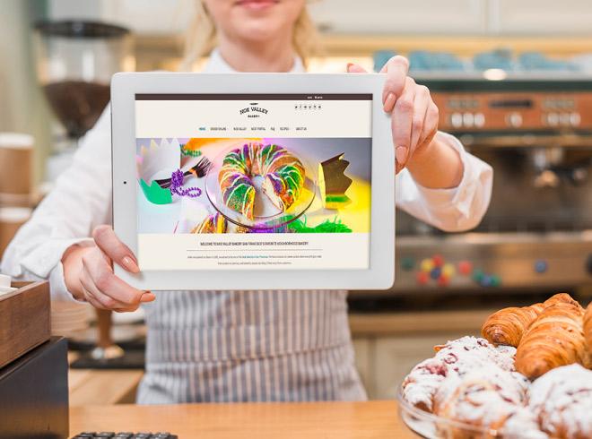 Tendencias en diseño panadero