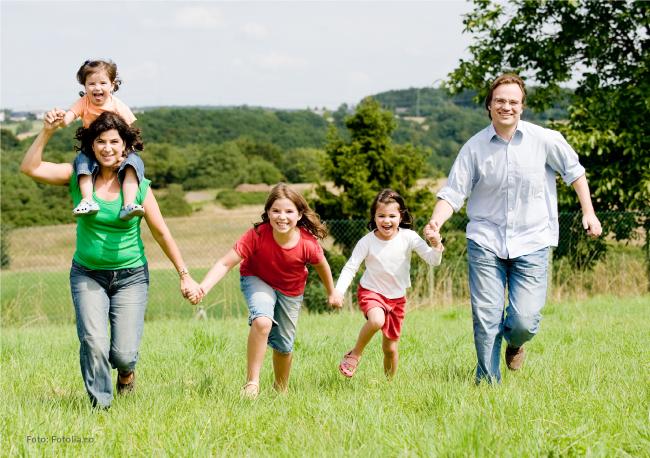 8 claves para crear y mantener armonía en el hogar