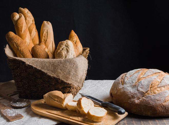 El hermoso oficio de ser panadero