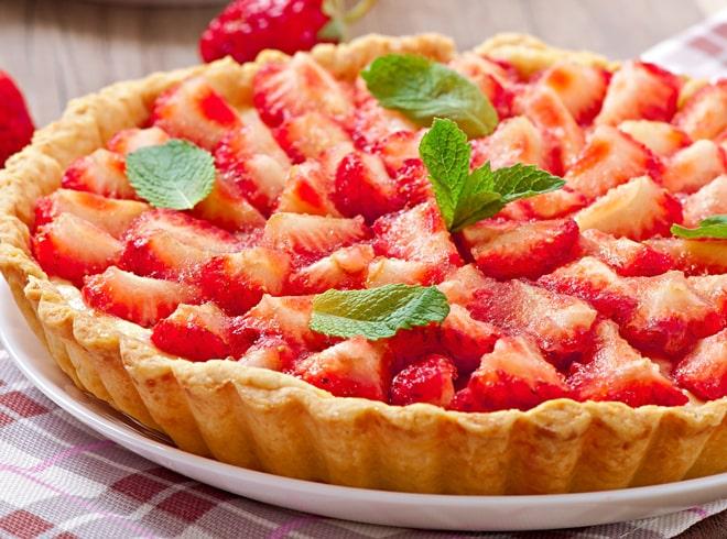 Las frutas tendencia en pastelería para el 2021