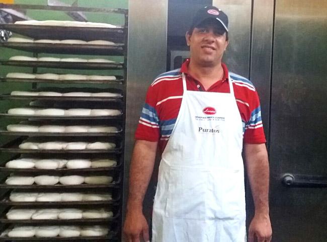 Panadería Hermanos Rodríguez: ¡Una visión hecha Realidad!