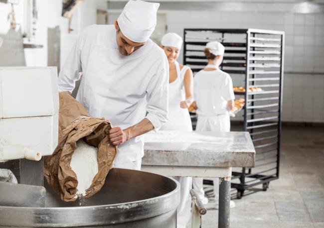 Innovación en fundas para la industria alimenticia
