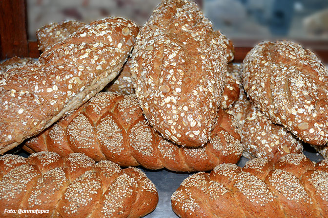 Panadería y Repostería Kissairis: ¡El trabajo es mi pasión!